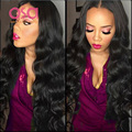 3 Bundles Brazilian Virgin Hair Body Wave Brazilian Body Wave Hair Human Hair Wet And Wavy Virgin Brazilian Hair Weave Bundles