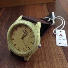 Waterproof Leather Quartz Watches