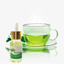 цена на 5/10/15ml Green Tea Healthy weight loss Essential oil, Diet Slim lazy Slimming during slepping Weight Loss Detox Pads Burn Fat