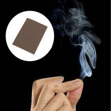 Волшебный дым от пальцев советы волшебный трюк сюрприз шалость шутка мистическое удовольствие