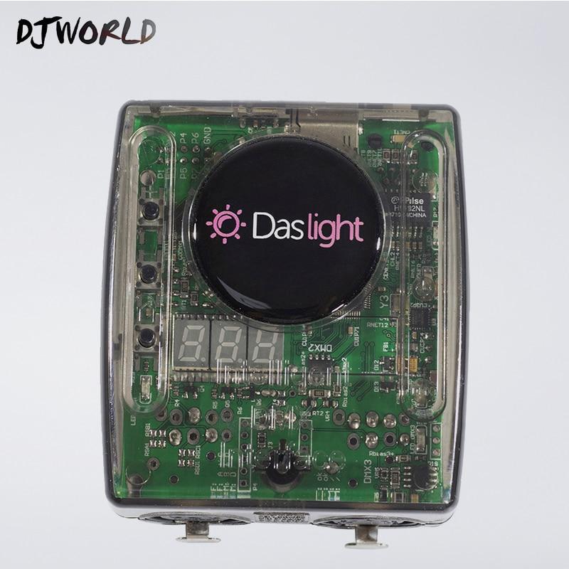 Free Shipping New Hot-sale Martin Light Martin Software DMX USB Controller DJ Spot Light free shipping 200pcs pc817c pc817 dip 4 new hot sale