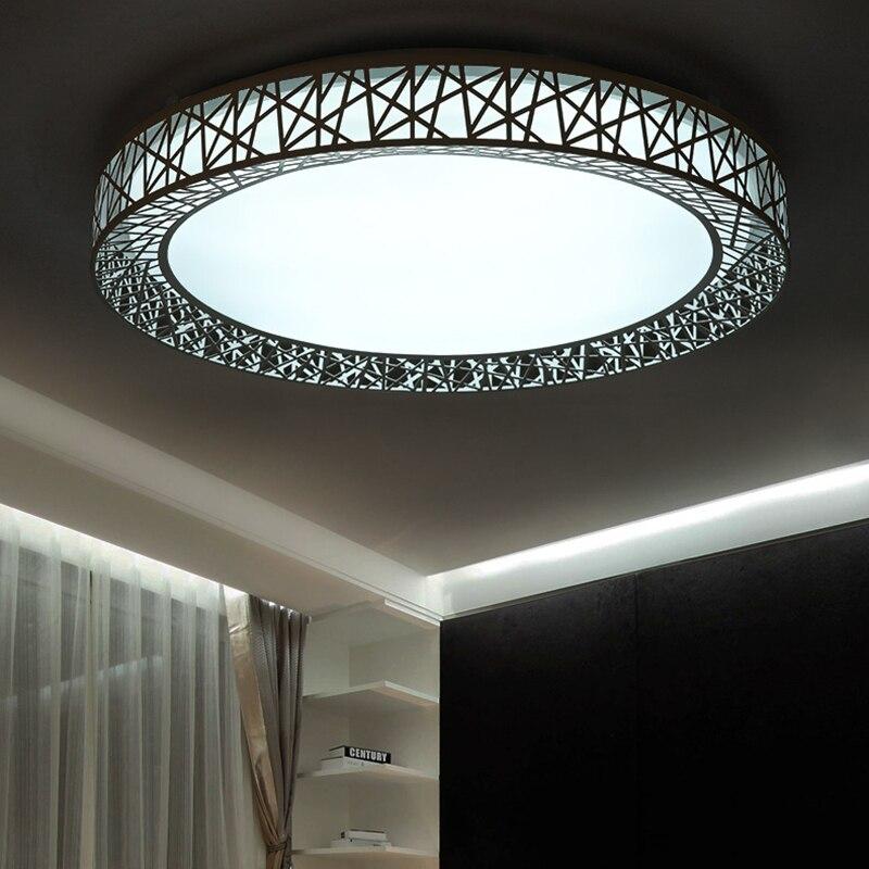 aliexpress koop moderne led plafond keuken lichten wit acryl