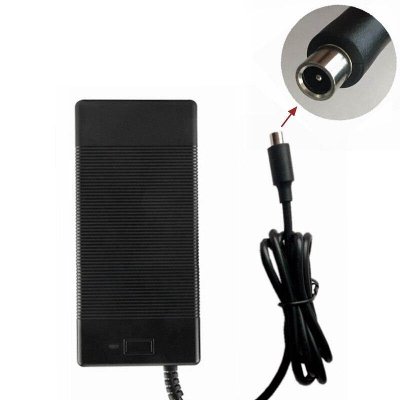 Kreativ Elektrische Roller Ladegerät Adapter 42 V 2a Für Xiaomi Mijia M365 Ninebot Es1 Es2 Elektrische Roller Teile Xiaomi Tretroller Ladegerät