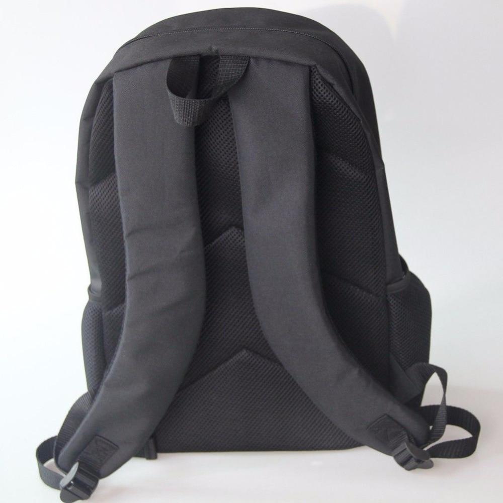 FORUDESIGNS Children School Bags 3 pcs/set Librarian Life Printing Kids Schoolbag for Girls Orthopedic Backpack Bookbag Mochila