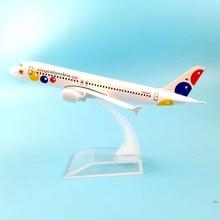 Natal Pesawat Model Model