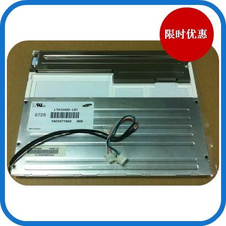 10.4 inch LTA104S1-L01 LTA104S2-L01 LCD screen large price excellent g121s1 l01 lcd displays