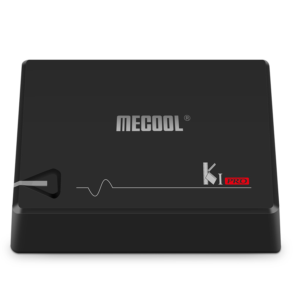 High Quality MECOOL KI PRO DVB Android 7.1 TV Box DVB-T2/DVB-S2/DVB-C Amlogic S905D Quad 2G/16G Support Set Top Box Smart TV BOX k1 dvb s2 android 4 4 2 amlogic s805 quad core tv box