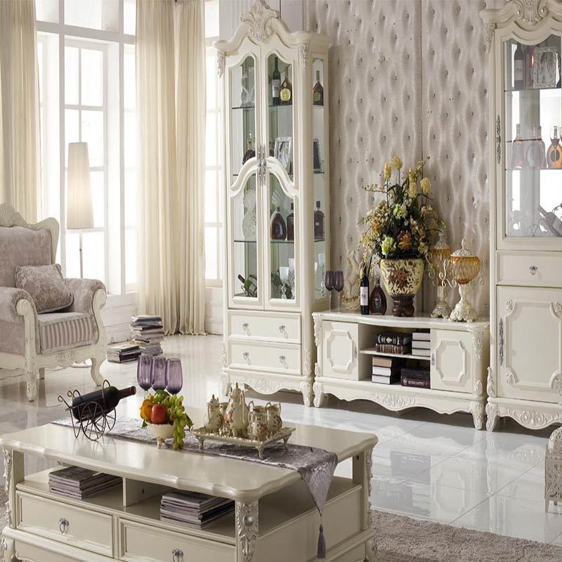 Living Room Furniture Best Quality: High Quality Living Room Furniture Sets Table And TV Stand