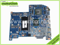 NOKOTION JM50 MAIN BOARD For Acer aspire M3 581 Laptop Motherboard I3 2367M CPU DDR3 GeForce GT640M Discrete Graphics