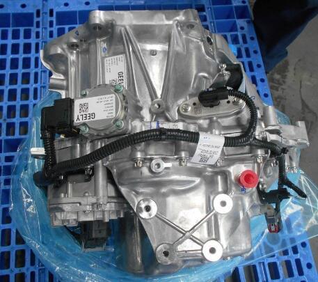 3043006200 gleey FE-5 용 6 단 듀얼 클러치 자동 변속기 어셈블리, 6dct 13 t