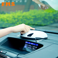 High-grade Car Fresh Air Ionizer Purifier Oxygen Bar Car Air ionizer Car Aroma Air Freshener Air Humidifier