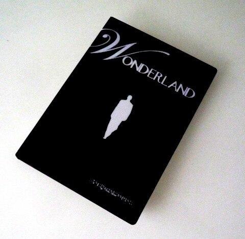 Wunderland DVD und Gimmick-Zaubertrick, münze & Geld Magie
