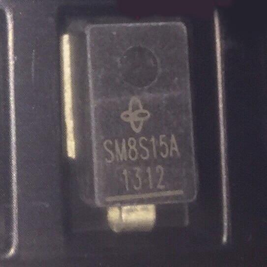 SMDA12.TBT TVS DIODE 12V 24V 8SO Pack of 10