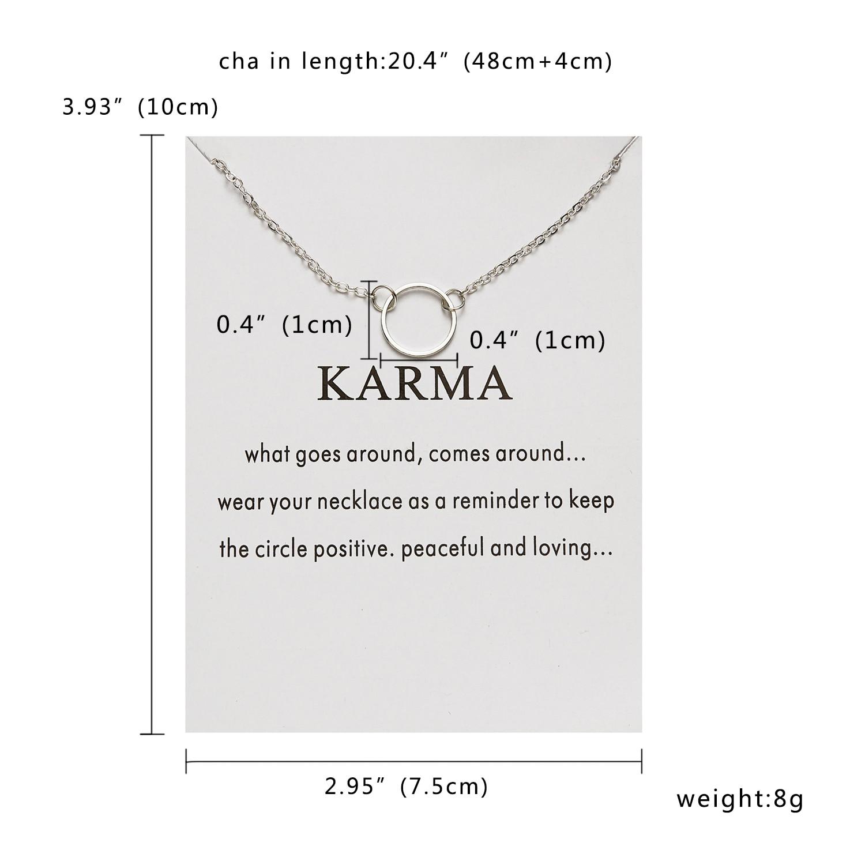 Модные золотые ожерелья и кулоны для женщин, ювелирные изделия - Окраска металла: 8