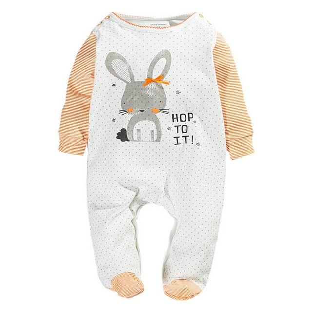 Niñas bebés marca ropa de invierno recién nacido carácter sólido panda buzos  mamelucos de los bebés 368a73d6b2b