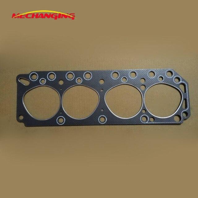Us 16 15 5 Off 5r 5r U Car Accessories Cylinder Head Gasket Engine Parts For Toyota Corona Engine Gasket 11115 44024 10024700 On Aliexpress Com