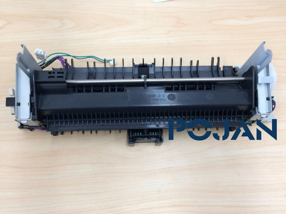 RM1-6738 RM1-6740 ColorLaserjet CP2025 CM2320 Fuser Assembly 110V PRINTER PARTS FUSER FILM Assembly NEW POJAN цена 2017