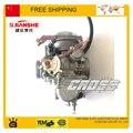34 mm carburador TK JIANSHE LONCIN basán 400cc ATV QUAD ATV400 carburador accesorios motor envío gratis
