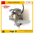 34mm carburetor TK JIANSHE LONCIN BASHAN  400cc ATV QUAD ATV400 carburetor engine accessories free shipping