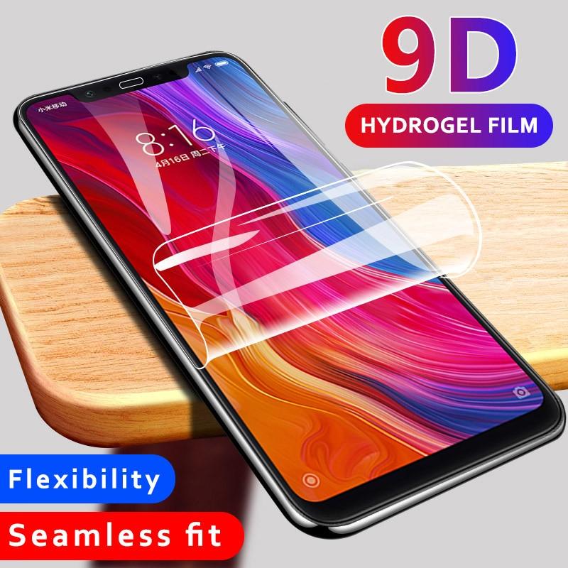 9d-full-cover-hydrogel-film-for-xiaomi-mi-8-9-lite-mi6-a2-pocophone-font-b-f1-b-font-mix-3-screen-protector-for-redmi-note-6-7-pro-6-not-glass
