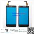 In stock!Best quality Original Black Touch screen Digitizer For Lenovo A6010 100% new!Free shipping