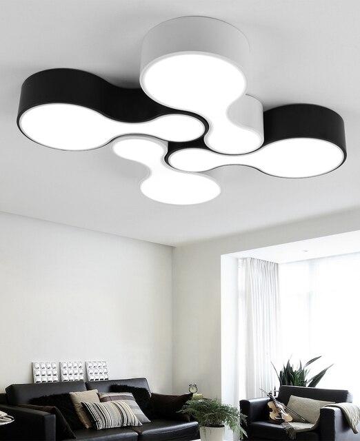 Moderne Led Plafond Verlichting 12 w Acryl LED plafondlamp ...