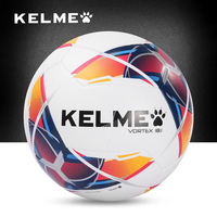 KELME Carle Beautiful Football PU The Ball Match With The Ball Adult Male 5 Number Football
