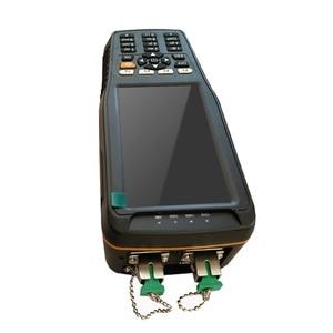 Image 3 - PON Optik Güç Ölçer 1 mw VFL Ile Ve Optik Güç Ölçer için EPON GPON xPON OLT ONU 1310/1490 /1550nm TM70B OV1