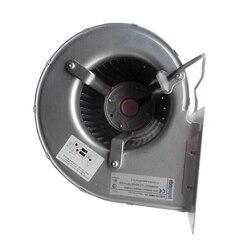 Original authentischen Deutschen ebmpapst fan D2E133-DM47-23 doppel einlass kreisel fan