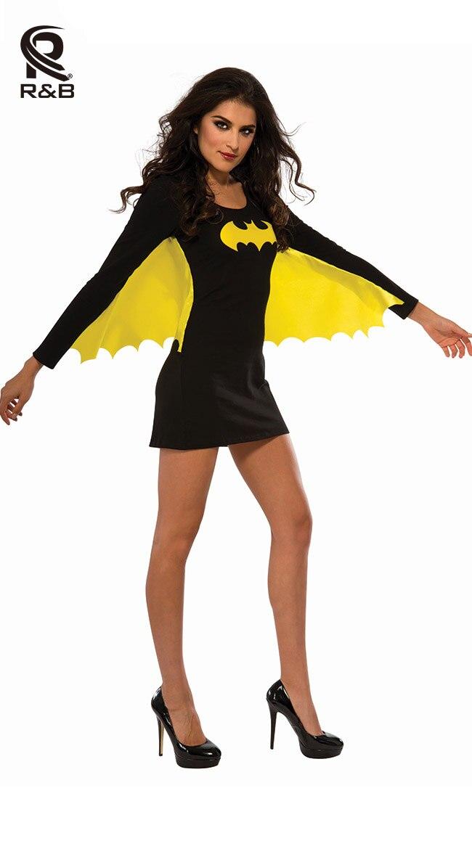 Classic Batman Girl Adult Superhero Polyester Batman Hero Halloween Cosplay Carnival Party Costume Spandex Full Dress For Women on Aliexpress.com | Alibaba ...  sc 1 st  AliExpress.com & Classic Batman Girl Adult Superhero Polyester Batman Hero Halloween ...