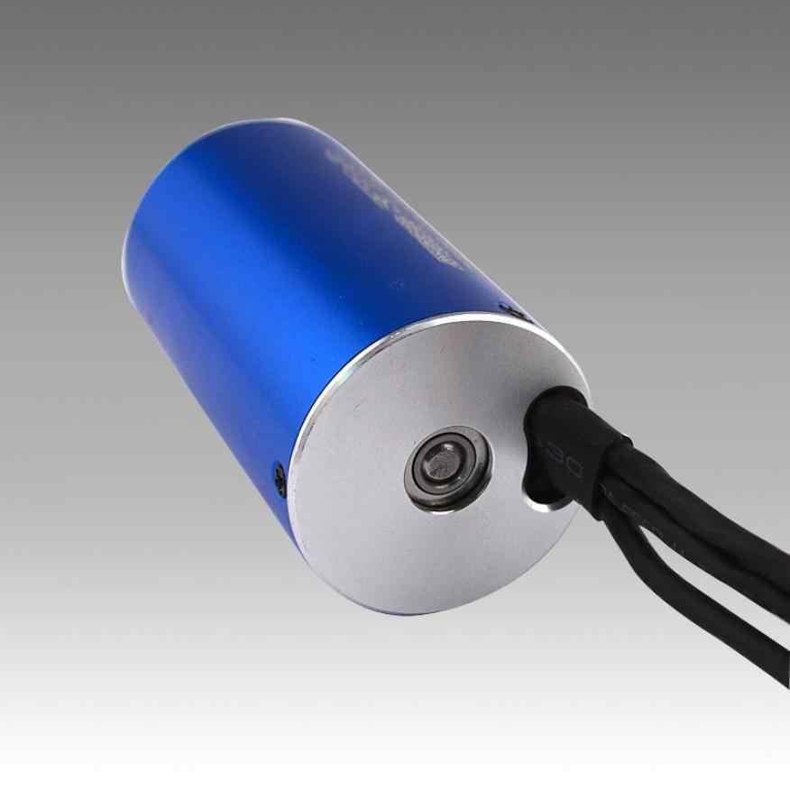 MOTORE классический бесщеточный сенсорный BL 2850 4600KV 4 мм RC 1/16 1/14 HIMOTO Nov 23