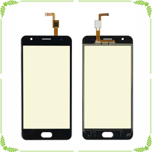 For Oukitel K8000 Sensor Touch Screen Moible Phone Touch Panel For Oukitel K8000 Front Glass Touchscreen Touchpad No lcd display