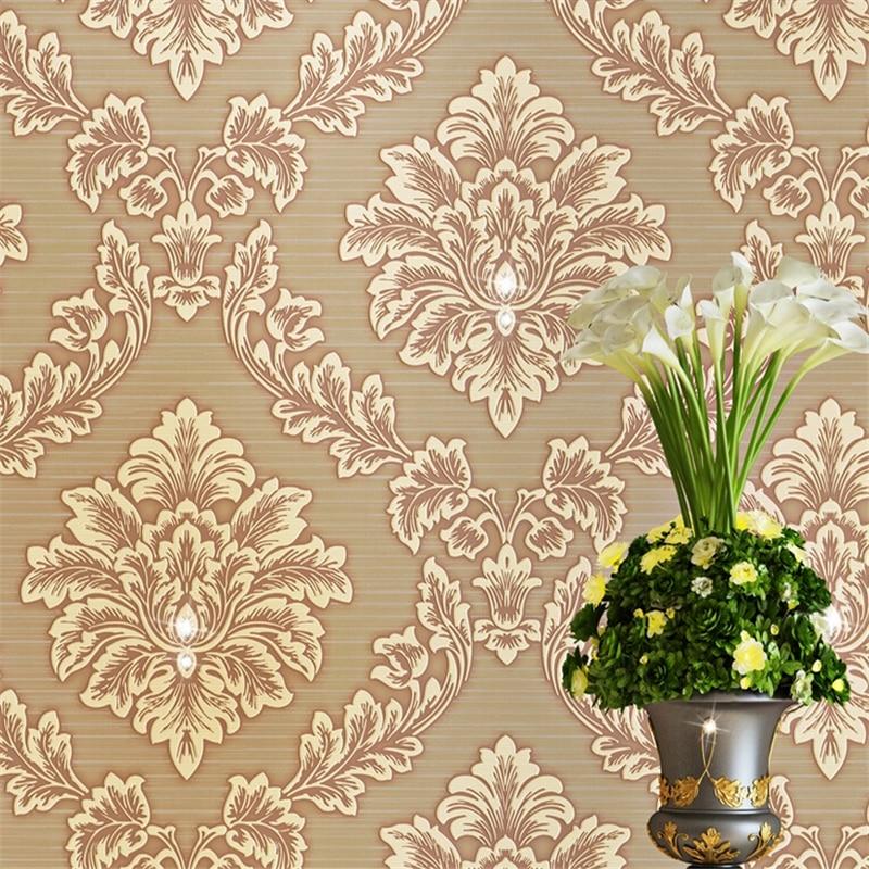online kaufen gro handel elegante tapete hintergrund aus china elegante tapete hintergrund. Black Bedroom Furniture Sets. Home Design Ideas