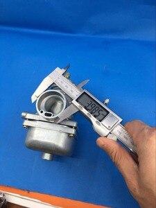 Image 3 - free shipping Carburetor New fit for MZ ETZ125 ETZ150 24N2 Vergaser Komplett ETZ TS 125 150 24N2