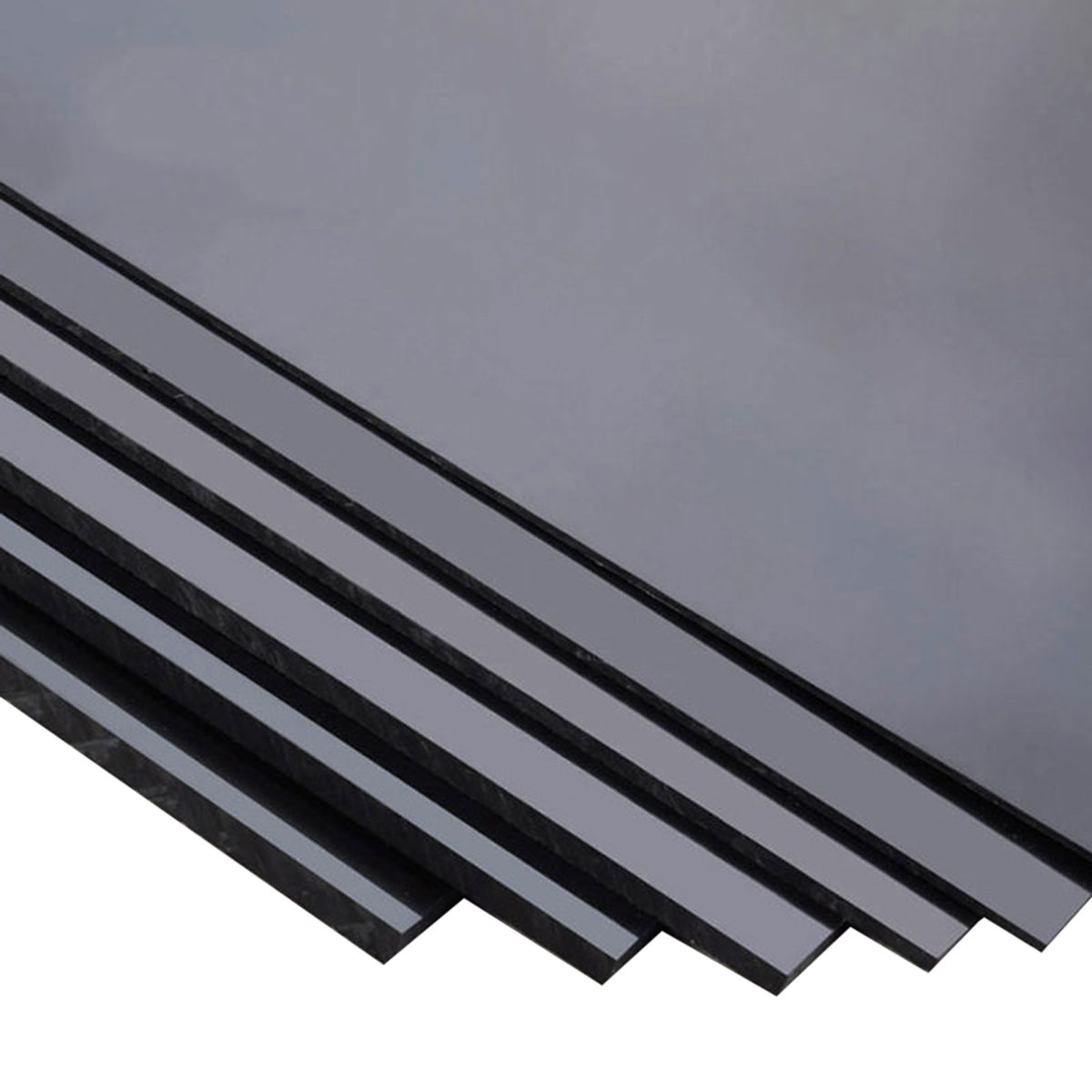 1 Piece Black ABS Styrene Plastic Plate Mayitr Durable Flat DIY Craft Supplies Plastic Sheet 0.5  sc 1 st  AliExpress.com & 1 Piece Black ABS Styrene Plastic Plate Mayitr Durable Flat DIY ...