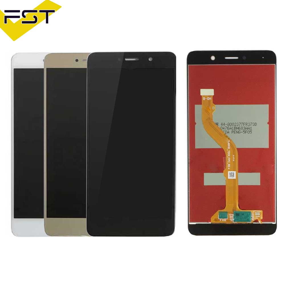 Full LCD DIsplay +Touch Screen Digitizer Assembly 5.5inch For Huawei Y7 2017 / Y7 Prime 2017 TRT-LX2 / Nova Lite+ TRT-LX1