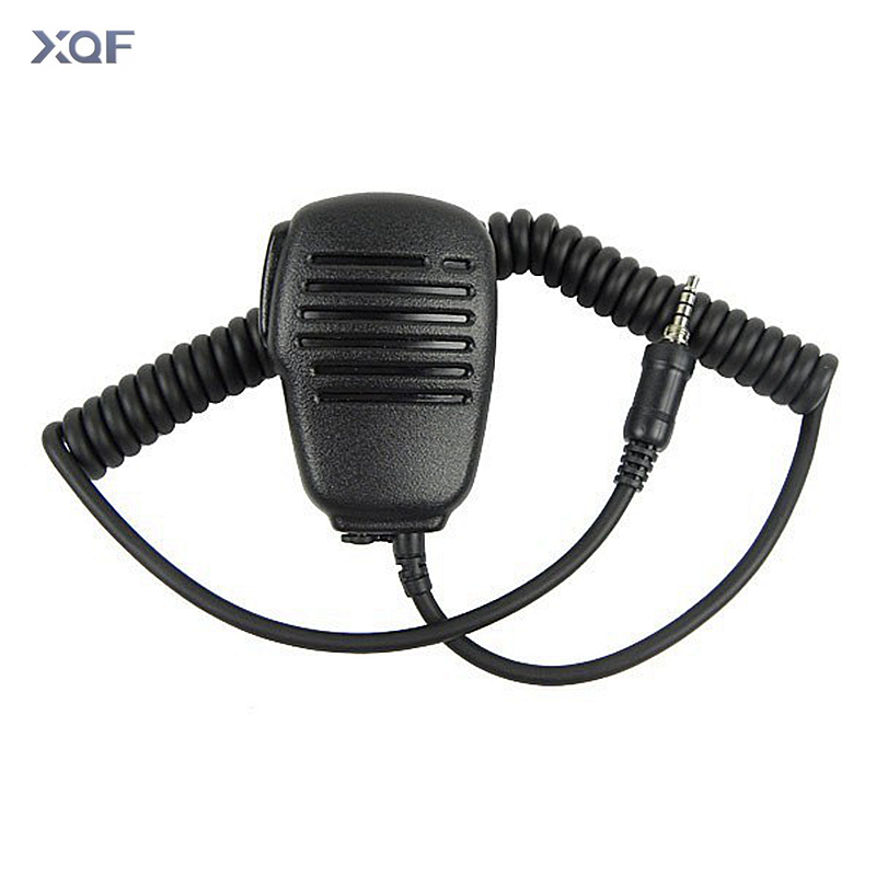 Radio Microphone SM-26 Handheld Speaker Mic 1PIN For YAESU  VX-7R VX-6R VX-120 VX-170 VX-177 FT270 Radio