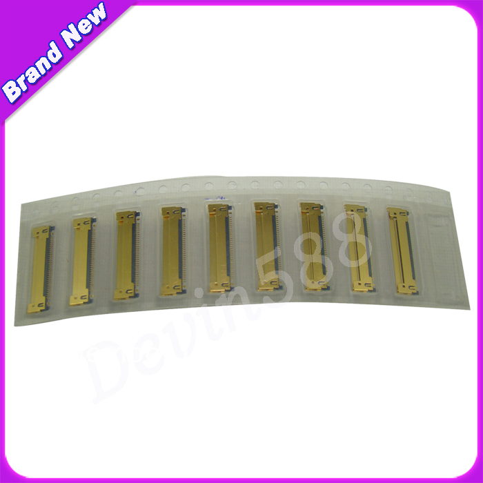 HOT -SELLING ! NEW FOR MacBook Pro A1278 A1342 LCD LED LVDS Cable CONNECTOR hot selling 100