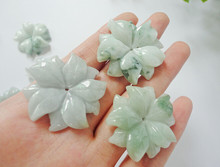 Bead+++410 Natural chicken egg flower five angle small flower jewelry woven material DIY accessorie(China)