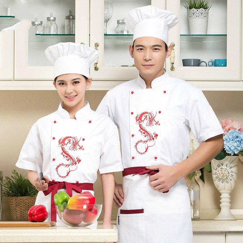 Restaurant Kitchen Uniforms online get cheap restaurant kitchen uniforms -aliexpress