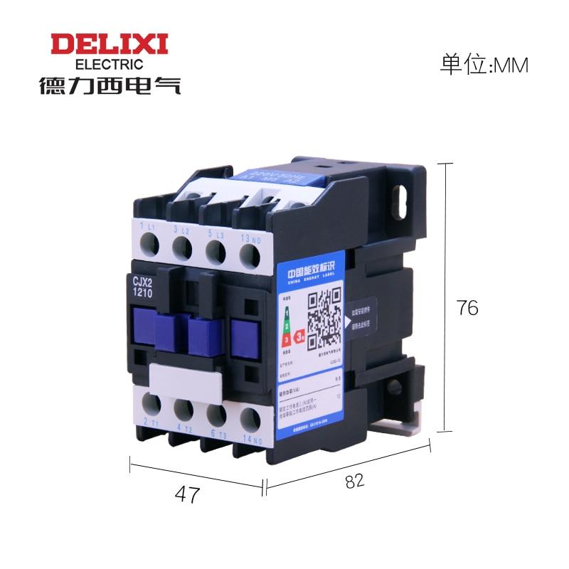 CJX2 DELIXI Contacteur AC CJX2-09 CJX2-12 CJX2-18 CJX2-0910 CJX2-0901 CJX2-1210 CJX2-1201 CJX2-1810 CJX2-1801CJX2 DELIXI Contacteur AC CJX2-09 CJX2-12 CJX2-18 CJX2-0910 CJX2-0901 CJX2-1210 CJX2-1201 CJX2-1810 CJX2-1801