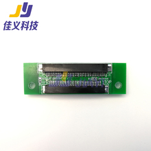 Good Price!!!Connector Board for DX5(F186000) to DX7 (F189000) Series Inkjet Printer Exchange Board Adapter Board f186000 dx4 dx5 dx7 stylus pro 7880 right board printer parts