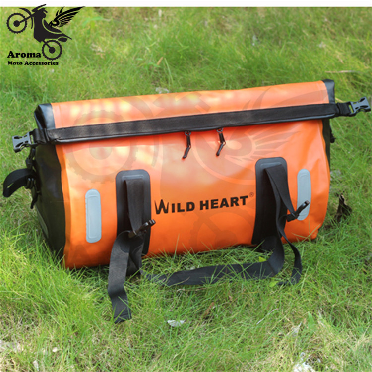 Orange Yellow Blue Motorcycle Waterproof Bag Tank Bag Knight Rider Multi-Function Portable Bags Luggage Suitcase Travel Bags