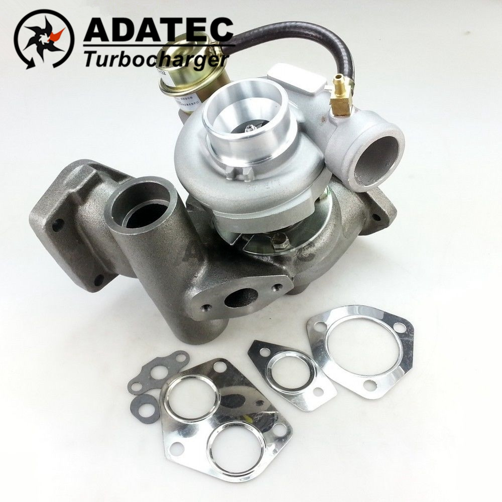 Garrett turbolader T250-4 452055-5004S 452055-0004 452055 turbo charger for Land-Rover Defender 2.5 TDI 126 HP 300 TDI