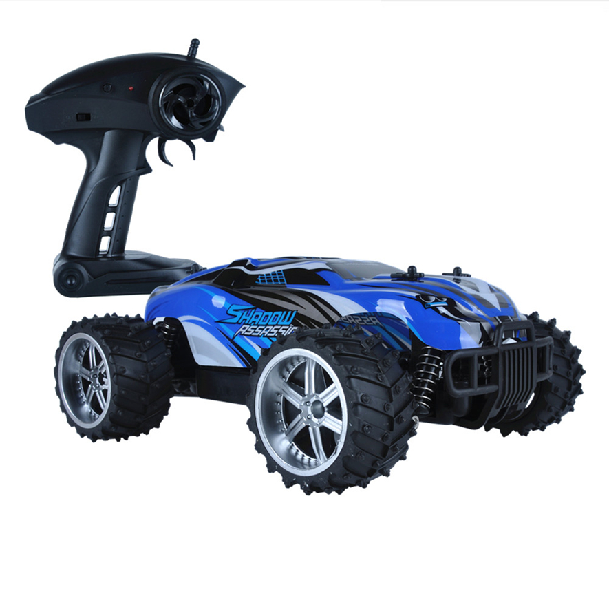 RC Car Radio Big Machine Controlled Toy For Kid Boy Off Road RTR Racing Remote Control Car Machines On The Control 1:16 2.4G 2WD hsp bajer 5b 1 5th 2wd rtr 26cc engine gasoline off road buggy 94054