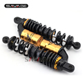 DJ1 Motorcycle Air Shock Absorber Rear Suspension For SUZUKI GSX 750 Inazuma 1997-1998/ GSX 1400 2001-2003 BG