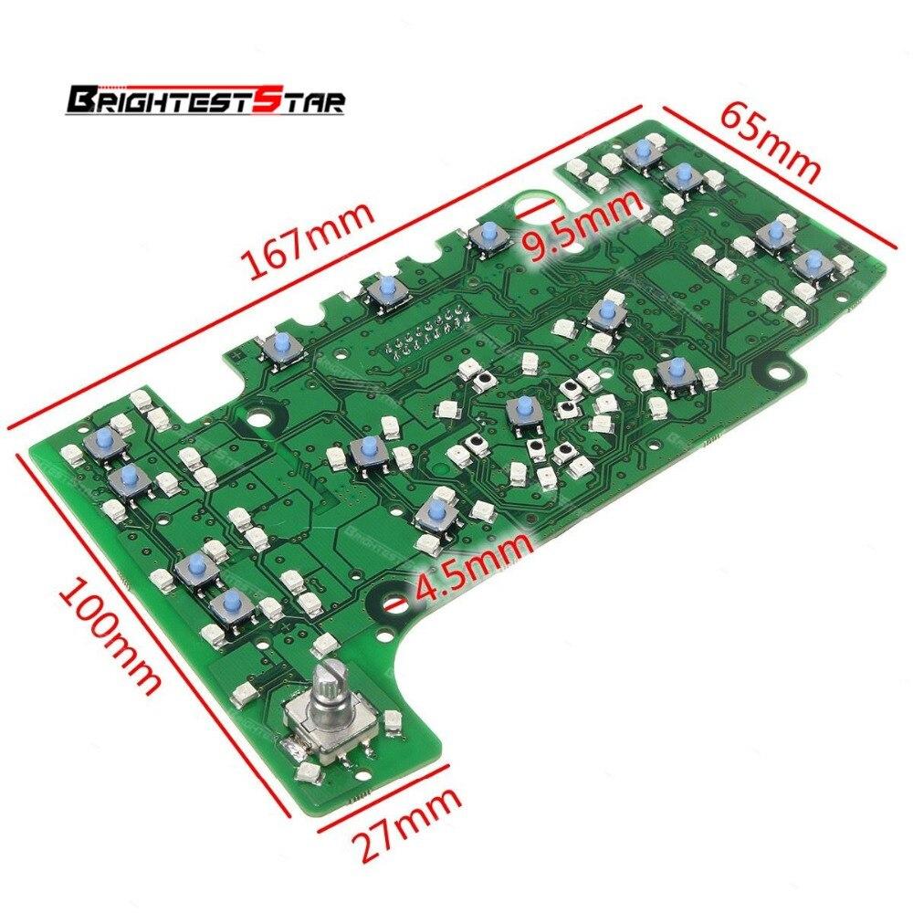 4L0919610 Nav MMI Multimedia Circuito Pannello Di Controllo Di Interfaccia Per Audi A6 Quattro C6 S6 Q7 4F1919610 4F1919611
