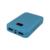 Banco de energia móvel 7800 mah 2 usb bateria externa carregador portátil universal backup poderes para iphone6s 5S além de ipad mini