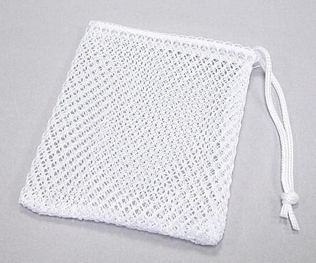 1000 pcs kleine mesh sieraden zak mesh gift bag 11*12 cm mesh tasje pouch voor accessoires sieraden opslag en verpakking-in Sieraden Verpakkingen & Displays van Sieraden & accessoires op  Groep 1