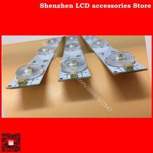 Image 5 - LCD טלוויזיה LED אחורי אור D304PHHB01F5B KJ315D10 ZC14F 03 303KJ315031 D227PGHBYZF6A E348423 1PCS = 10LED 570mm